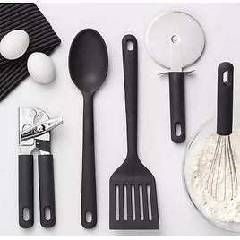 Made By Design™ Kitchen Tool & Gadget 5pc Set