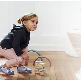After Pay Day! 25% Off 2+ Pairs Kids' Sneakers