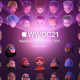 Apple's WWDC21 Event  (6/30 - Apple just released  first public beta iOS 15 & iPadOS 15)