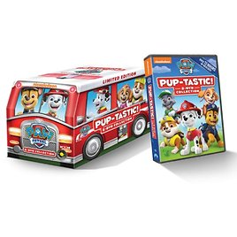 PAW Patrol: PUP-tastic! 8-DVD Collection (DVD)