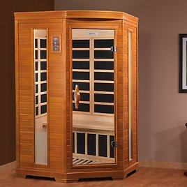 Up to 60% Off Our Favorite Saunas for Less