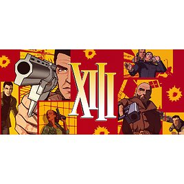 XIII Video Game