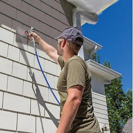 Up to $75 off Paint Sprayers and Supplies