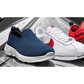 Men's Athletic Shoes from $20