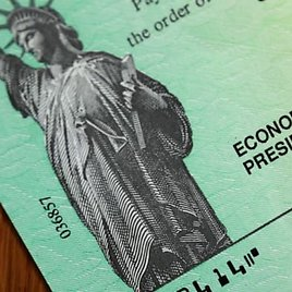 New Batch of $1,400 Stimulus Checks Includes 'plus-up' Payments to Those Eligible for More Money