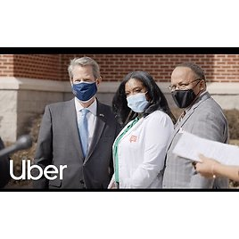 Donate a Ride to Someone in Need   Uber
