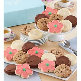 Cheryl's Classic Spring 24-Cookie Gift Box