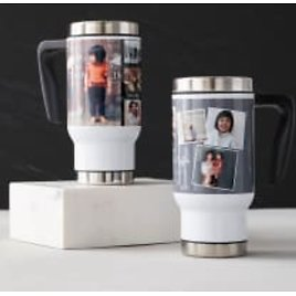 Free Travel Mug From Shutterfly W/ Coffee Subscription