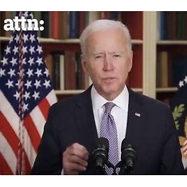 Joe Biden Says All Adults Are Eligible for Covid-19 Vaccine Starting  4/19