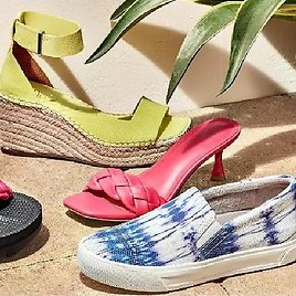 Extra 30% Off Shoes Best Brands