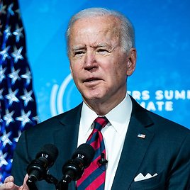 Biden Will Announce New CDC Mask Guidance On Tuesday