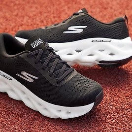Up to 50% Off Skechers Plus Flash Sale! + Extra 25% Off