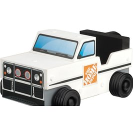 ( starts 6/01) Free SUV Craft Kits from Home Depot