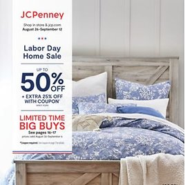 JCPenney Weekly Ad & More!