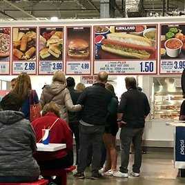 Costco Is Making These 6 Changes to Its Food Court