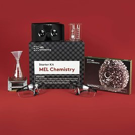 Amazon | MEL Chemistry — Exciting Science Experiments Subscription Box for Kids | Ages 10-14