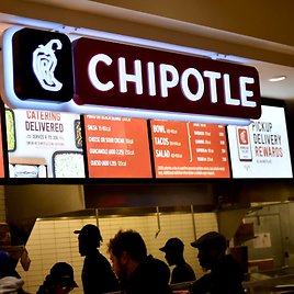 Chipotle to Hike Wages, Debut Referral Bonuses in Attempt to Hire 20,000 Workers