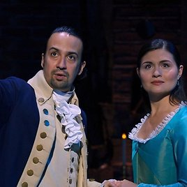 Broadway to Reopen Sept. 14 with Hamilton, Wicked, Lion King and More