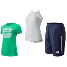 2 For $30 New Balance Select Clothing
