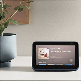 Amazon Introduces Upgraded Echo Show 8, Echo Show 5, and The All-New Echo Show 5 Kids