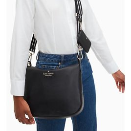 Rosie Crossbody (4 Colors) + Free Canvas Tote