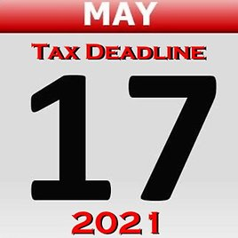 2020 Tax Returns Due To The IRS On May 17 (Last-Minute Filing Tips)