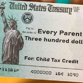 Child Tax Credit Payments to Go Out July 15