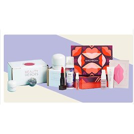 Free Birchbox Beauty or Grooming Boxes for Heroes