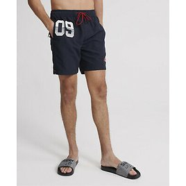 Superdry Mens Waterpolo Swim Shorts