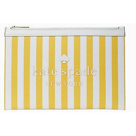 Street Tote Large Zip Pouch