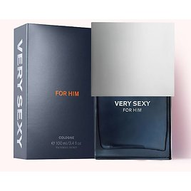 Very Sexy For Him Cologne - Victoria's Secret - Beauty