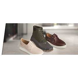 SALE! Sperry Men's and Women's Shoes| WOOT