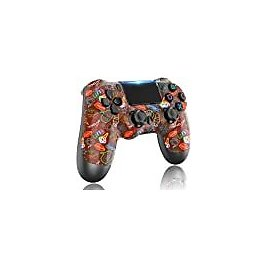 LITTJOY PS4 Controller, Wireless Controller for Playstation 4,Compatible with PS4/Slim/Pro Console: Video Games