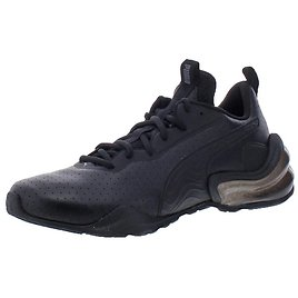 Puma Mens LQDCELL Challenge Perf Perforated Running, Cross Training Shoes