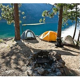 Up to 55% Off Free Shipping eBay Camping Sale