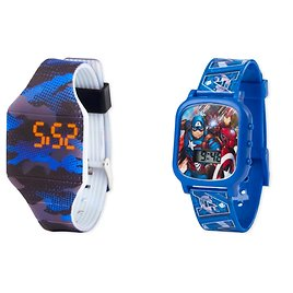 Up to 80% Off Kids' Digital Watches