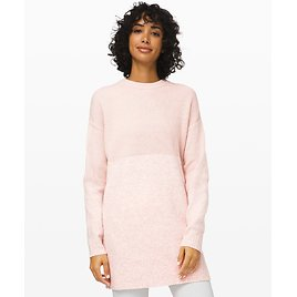 Restful Intention Sweater (4 Colors)