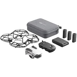 DJI Mavic Mini Fly More Combo Quadcopter with Remote Controller Gray CP.MA.00000123.01 - Best Buy
