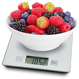 62% OFF! Nuvita Digital Touch Multifunction Kitchen Food Scale