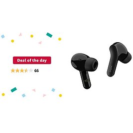 Mivi DuoPods A25 True Wireless Earbuds