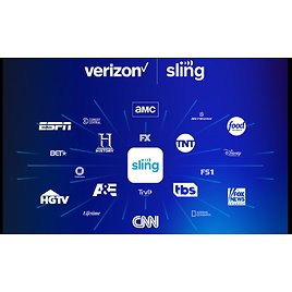Free! 2 Months Of Sling TV