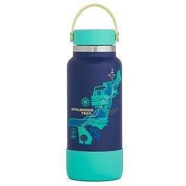 Hydro Flask 32 Oz. Limited Edition Scenic Trails Wide Mouth Bottle