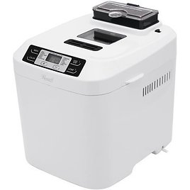 Rosewill Bread Maker with Automatic Fruit and Nut Dispenser, 2 Pound Programmable, Gluten Free Menu Setting, RHBM-15001 - Newegg.com
