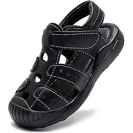 50% Off + Free Shipping Unisex Kids/Toddlers Sandals On Amazon