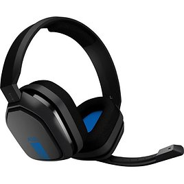 Astro Gaming A10 Wired Stereo Gaming Headset for PlayStation 4 Blue/black 939001509