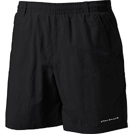 Columbia Sportswear Boys' PFG Backcast Shorts 5 in - View Number 1