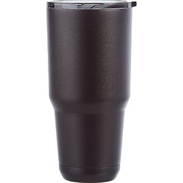 Magellan Outdoors Throwback 30 Oz Powder Coat Double-Wall Insulated Tumbler (Multiple Colors)