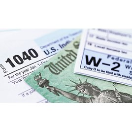 The IRS Can Seize Your Unemployment Tax Refund for These Reasons