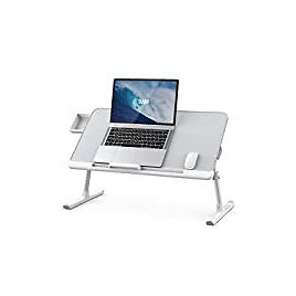 Sunter98 OK010 Ergonomic Laptop/Keyboard/Mouse Stand-Mount for Workstation/Video Gaming/etc (can Be Installed to Your Chair Column or Any Round Bar with Max 1.96 Inch Diagonal Thickness (Black)