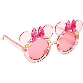 Minnie Mouse Sunglasses for Kids – Pink | ShopDisney